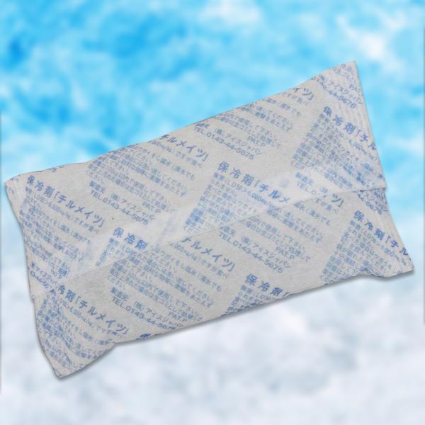 保冷剤(コンプレッションインナーベスト用)