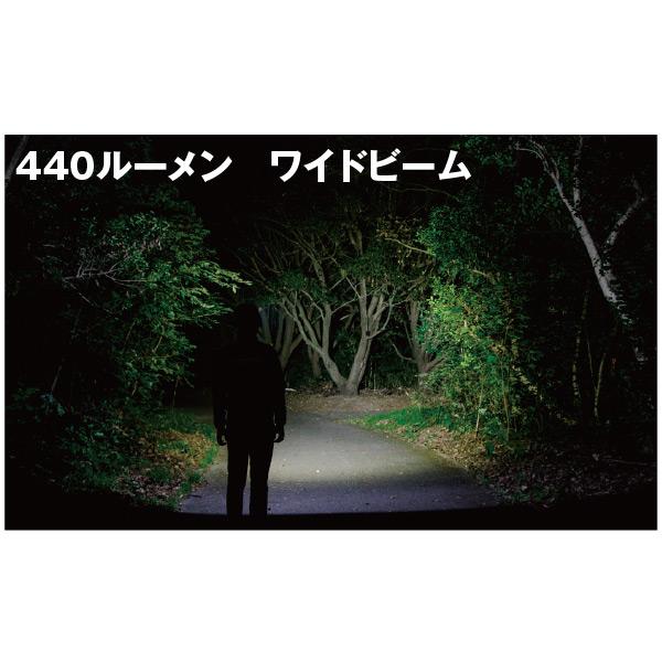【GENTOS】GT-392D