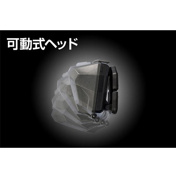 【GENTOS】COMBREAKERシリーズ CB-543D