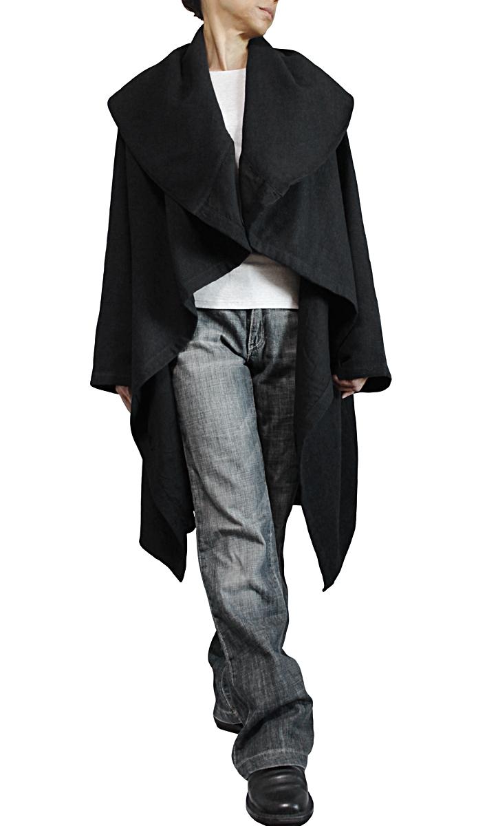 ジョムトン手織り綿コサックコート
