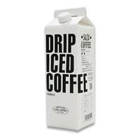 オリジナル・ネルドリップアイスコーヒー無糖(1000ml)