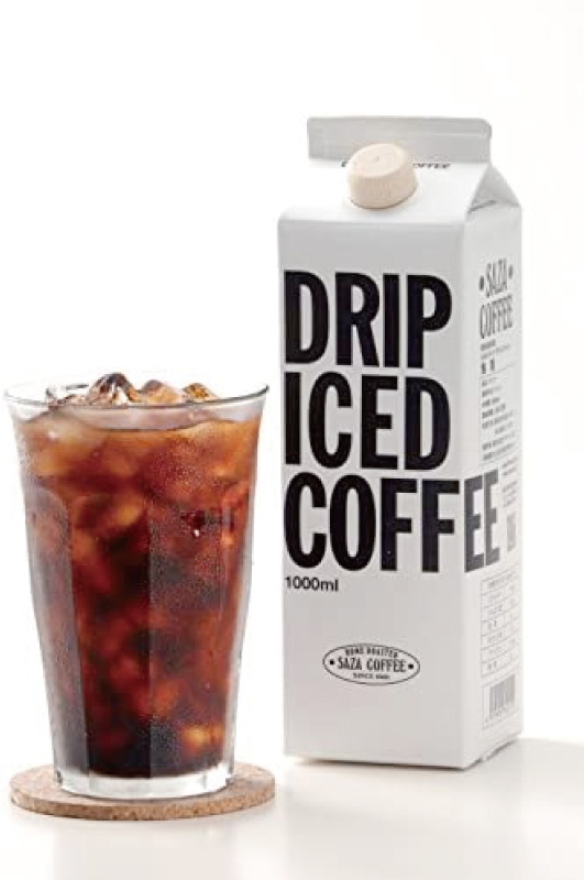 ドリップアイスコーヒー6本セット