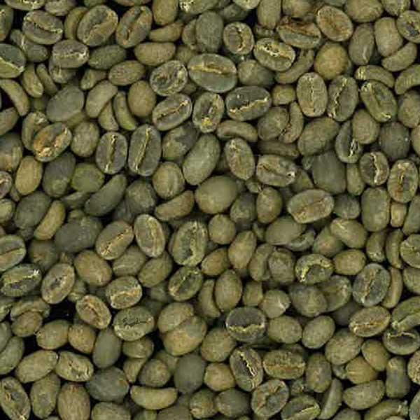 エチオピア グジ・ナチュラル  生豆 460g