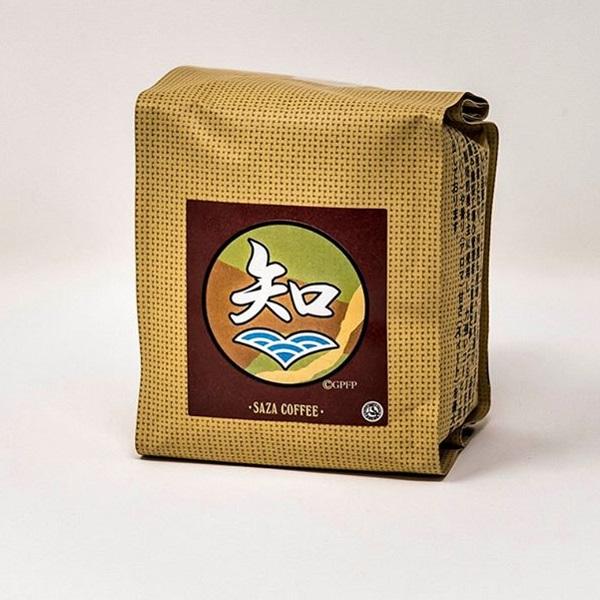 ガールズ&パンツァー知波単学園コーヒー200g