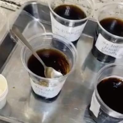 世界一おいしいコーヒーゼリー【受注生産】