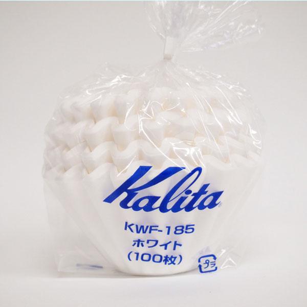 カリタウェーブフィルターKWF-185(100P)