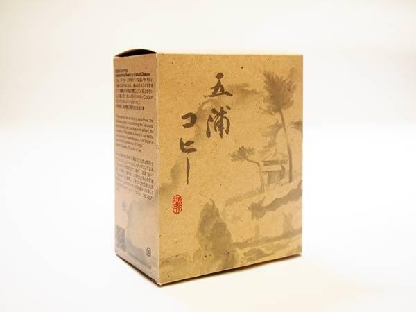 サザカップオン・五浦コヒー(5P)