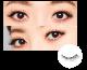 \今だけ!つけまのりプレゼント/【ダイヤモンドラッシュ公式】DiamondLash Lady Glamorous Series【パピヨンeye】横に広がる毛束に蝶々のような瞳に
