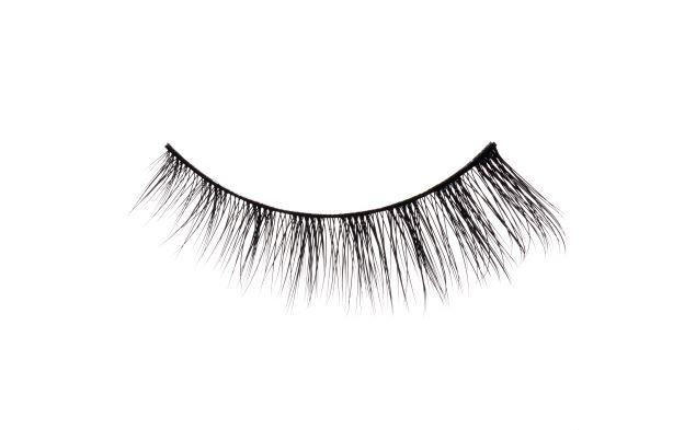 \今だけ!つけまのりプレゼント/【ダイヤモンドラッシュ公式】DiamondLash Lady Glamorous Series【ドレッシーeye】自然に目力を宿した魅力的な瞳に