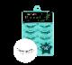 【ダイヤモンドラッシュ公式】DiamondLash Little Wink Series【フラフィーeye】ふわふわした毛束で自然な瞳に