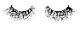 \SBY限定発売/3D EYELASH no.501 海外セレブのようなボリュームのある3Dつけまつげ。目尻に向かって長く重めなデザイン。