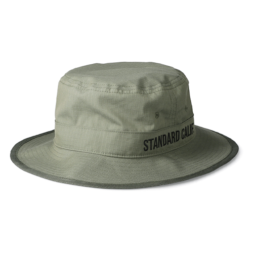 SD Coolmax Stretch Ripstop Camp Hat