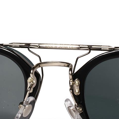 KANEKO OPTICAL × SD Glasses Type 5 with Clip On