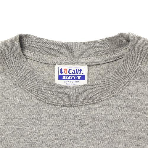 SD Heavyweight 3D Logo T -Standard California Limited