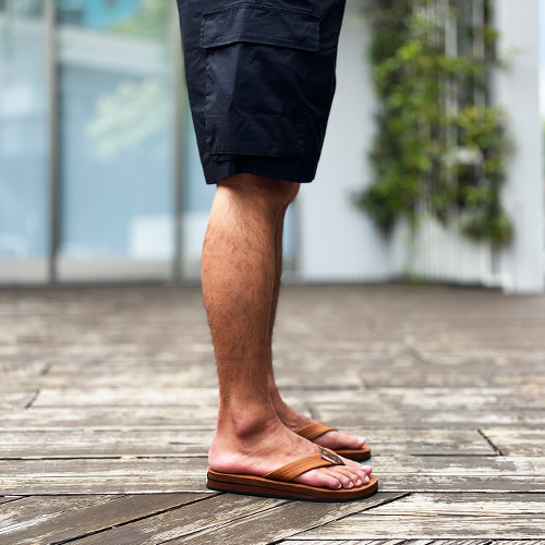 Rainbow Sandals × SD 302ALTS Classic Leather