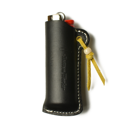 Button Works Lighter Case Type 3