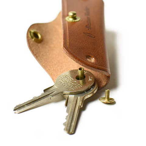 Button Works Concho Key Case Type 3