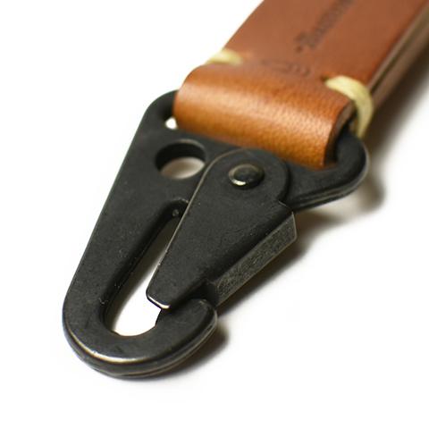 Button Works Black Line Mil Spec Key Holder