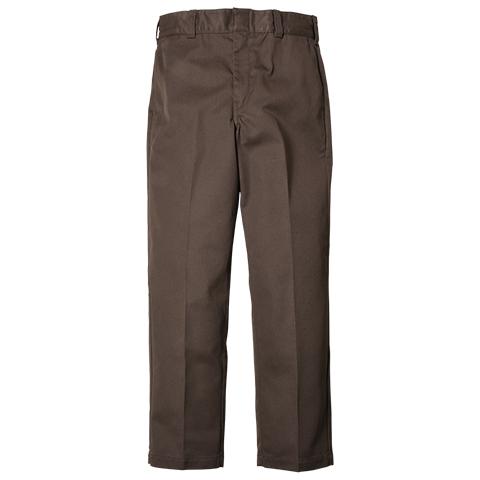 SD T/C Work Pants Straight