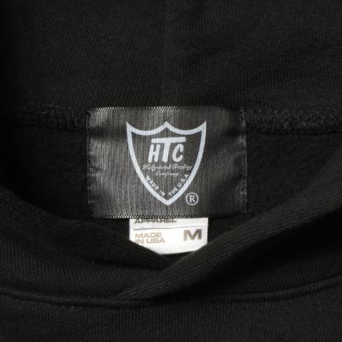 HTC 20th Hood Sweat #Pyramid LA