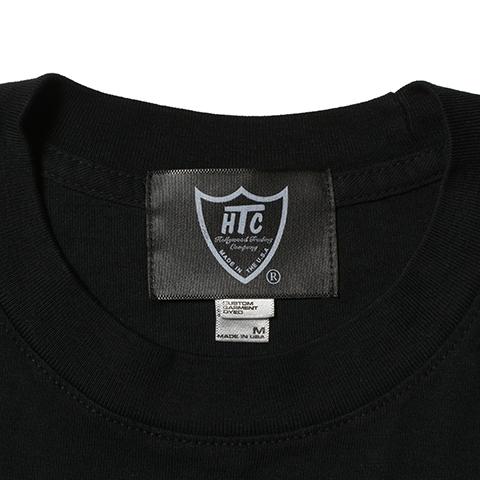 HTC 20th Long Sleeve T #Shield LA
