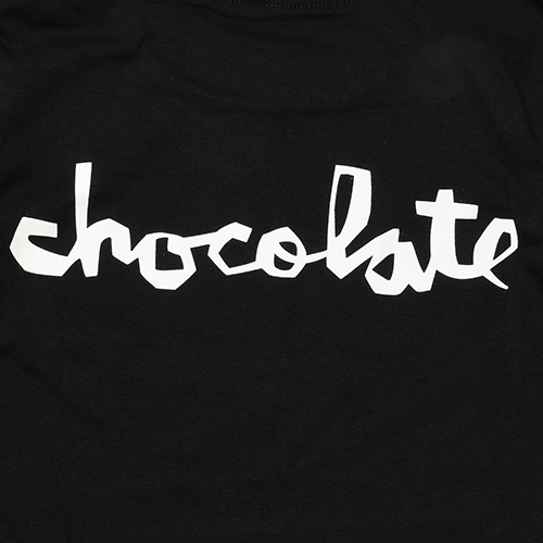 Chocolate Skateboards × SD Chunk Logo T