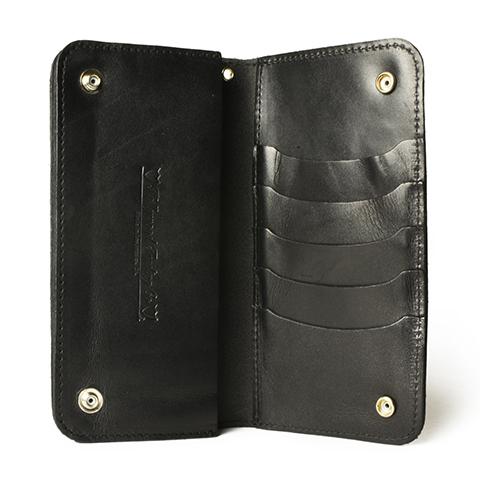 HTC Long Wallet #Shield Leather