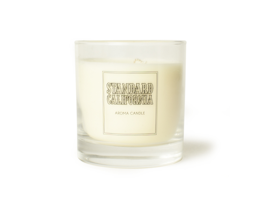 SD Aroma Soy Candle