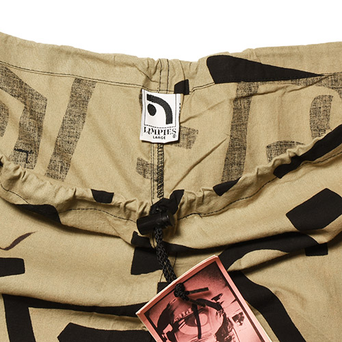Dead Stock LIMPIES Easy Pants No.2