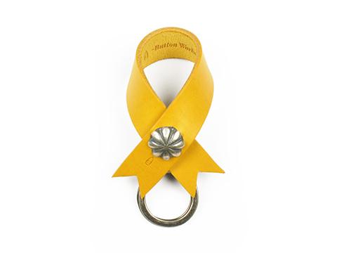 Button Works Concho Ribbon Key Holder