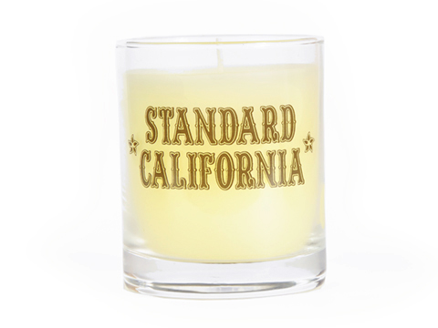 SD Aroma Candle