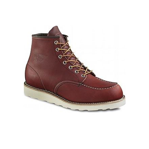 RED WING CLASSIC MOC NO.8875