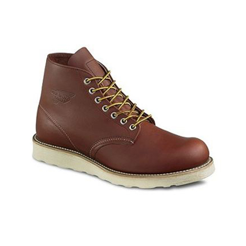 RED WING CLASSIC ROUND NO.8166