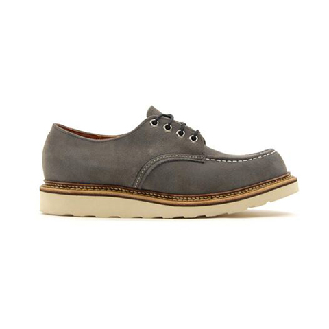 RED WING WORK OXFORD NO.8102