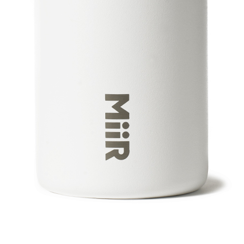 MiiR × SD Wide Mouth Bottle