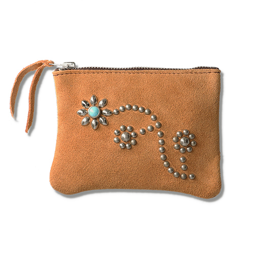 HTC Suede Pouch Wallet #125