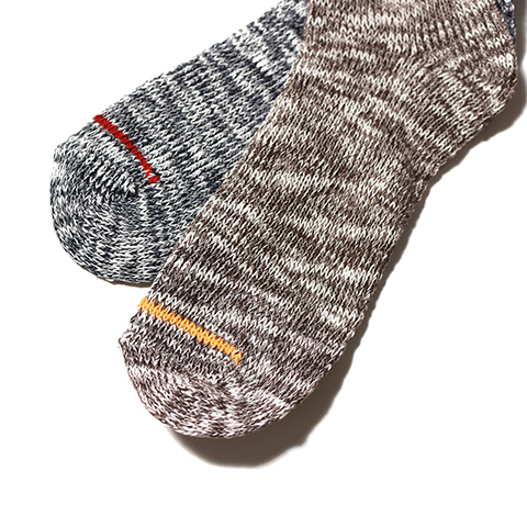 SD Cotton Mix Socks-2P