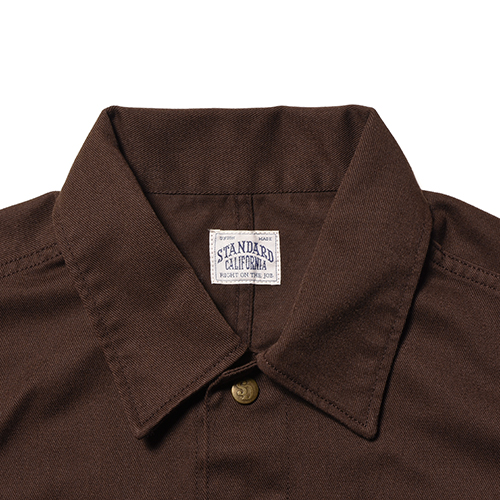 SD T/C Coverall Jacket