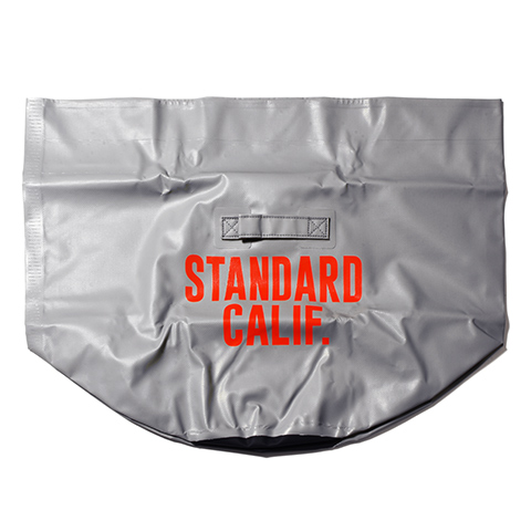 HIGHTIDE × SD Tarp Bag Large