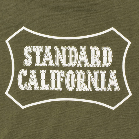 SD Shield Logo T -Standard California Limited