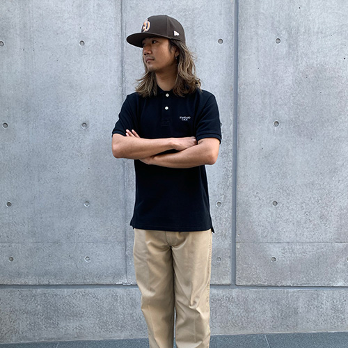 SD Logo Polo Shirt