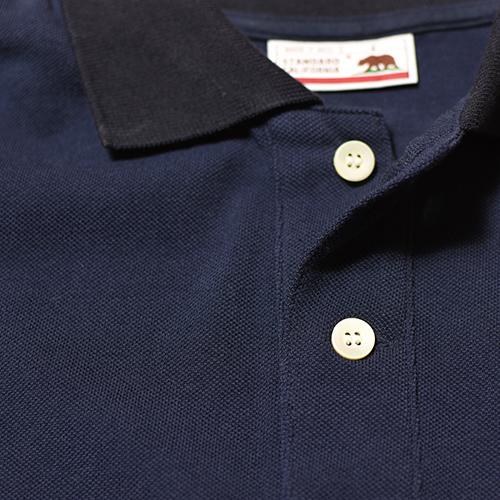 SD Logo Polo Shirt