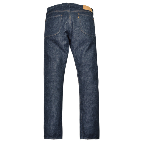 SD Denim Pants S905 One Wash