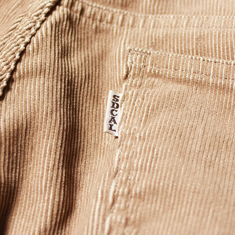 SD Corduroy Pants 919