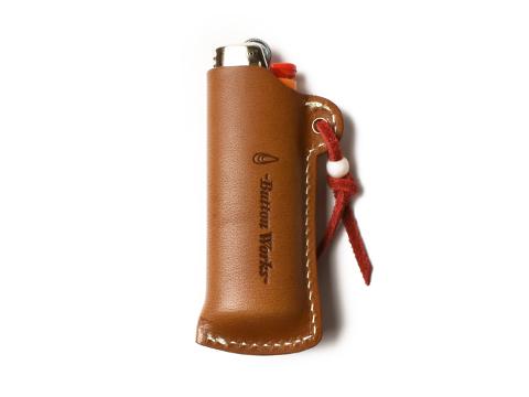 Button Works Lighter Case
