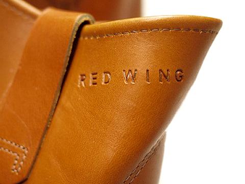 RED WING IRISH SETTER PECOS NO.9866