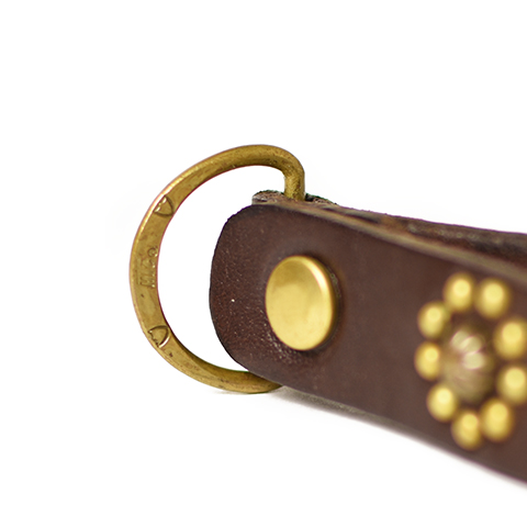 HTC D-Ring Key Holder #FLOWER Umbrella