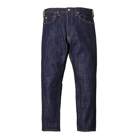SD 5-Pocket Denim Pants 960 One Wash