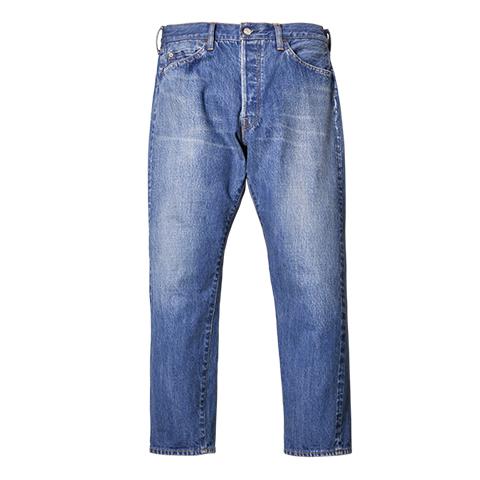 SD Denim Pants 960 Vintage Wash
