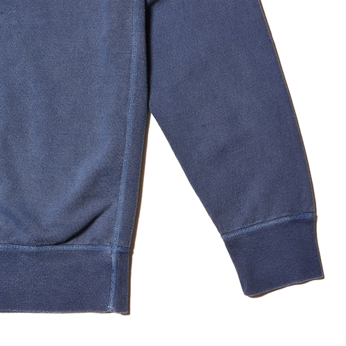 SD Pima Cotton Logo Sweat Shirt